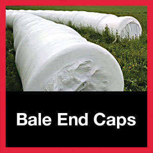 Gem Silage Bale End Caps