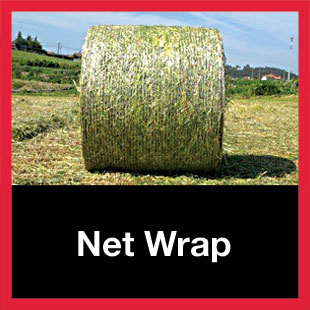 Net Wrap Products
